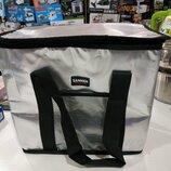 Термосумка, сумка холодильник на 40л Sannen