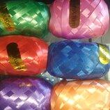 Ленты для шариков