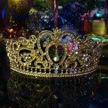 Диадема королевская свадьба