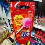 Упаковка леденцов Chupa Chups The best of