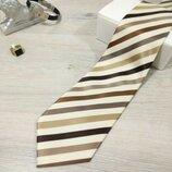 Стильный мужской галстук. Чоловіча краватка.