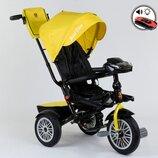 Велосипед 3-х колёсный 9288 В Best Trike Поворотное Сиденье