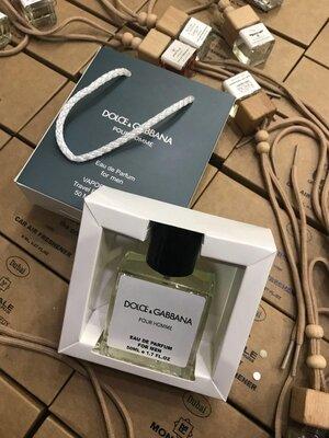 Dolce&Gabbana Pour Homme 50 мл