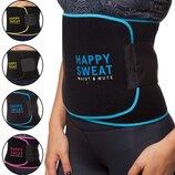 Пояс для коррекции фигуры Happy Sweat 9039-M размер 105х22см