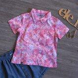 Рубашка для девочки Icepeak рост 122-128