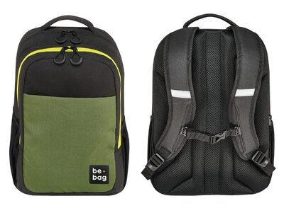Herlitz Be.Bag Clever школьный молодежный рюкзак