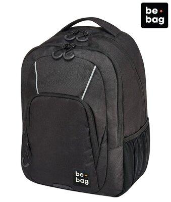 Herlitz Be.Bag Simple Digital Черный молодежный рюкзак
