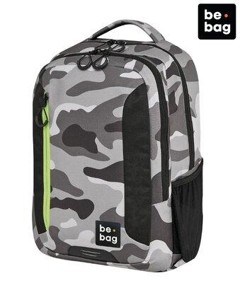 Herlitz Be.Bag Adventurer Камуфляжный молодежный рюкзак