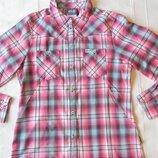 Женская рубашка Jack Wolfskin р.S