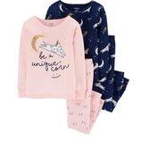 Пижама для девочки рр.92-122 Carter's Картерс