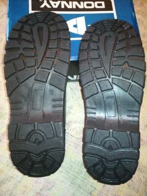 Мужские ботинки Donnay Steel Toe Cap