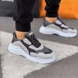 Крутые мужские кроссовки