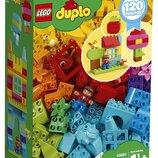 Lego duplo Конструктор Лего дупло набор для веселого творчества 10887