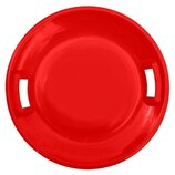 Ледянка диск 60см 4 цвета, тарелка для катания