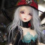 Кукла бжд шарнирная девочка. Ria. 1/4 BJD кукла. Высота 41 см.