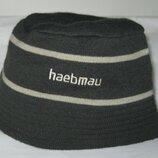 Брендова шапка акрилова Haebmau Великобританія