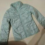 Куртка мятного цвета H&M