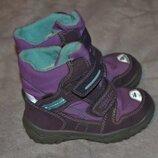 Термо сапоги ботинки Superfit 16.5 см стелька 26 размер оригинал
