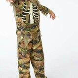 Зомби Мумия костюм 5-6 лет
