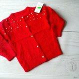 Джемперок кофтинка для дівчинки