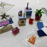 Playmobil 6557 Прачечная в доме. Лимитированный выпуск