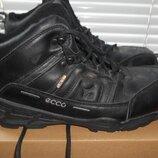 чоловічі зимові кросівки чобітки 42 розмір утеплені ботинки