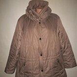 Женская куртка Пог 67 см.