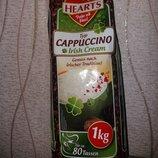 Капучино Hearts Cappuccino Irish Cream, 1 кг