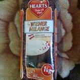 Капучино Hearts Wiener Melange со вкусом кофе по-венски 1кг