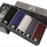 Подарочный набор мужских плавок в коробке