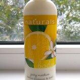 Лосьйон для тіла та рук Квіти лимону та Базилік серії Naturals від Avon 200 мл
