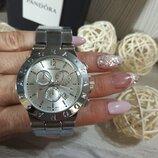 Часы Pandora Пандора, наручные часы цвет серебро