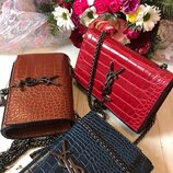 сумочка- клатч, 3 цвета