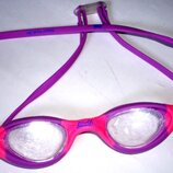 Очки для плавания Zoggs 3-8 лет