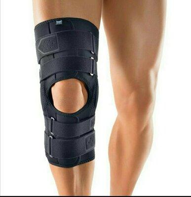 Ортез наколенник коленного сустава Bort Medical 182300, размер Xl 4