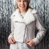 Модный комплект тройка для девочек подростков Размеры 140- 164 тм Мадлен