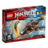 Конструктор Лего LEGO Ninjago 70601 Небесная акула
