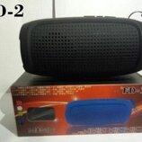 Портативная Bluetooth колонка JBL FD-2