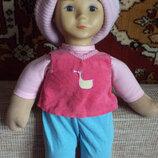 Авторская кукла Marie Luic
