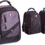 Рюкзак городской Victor 032 рюкзак офисный размер 39x28x17см объем 20л