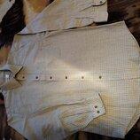 Рубашка мужская MARKS&SPENCER