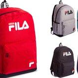 Рюкзак городской Fila 206 ранец Fila размер 44x31x15см, 5 цветов