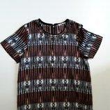 Фирменная блуза L