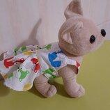 Платье для собачки Чи Чи Лав.