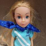 Очень редкая кукла Chad-valley designa friends серия Pony parade. Размер 30 см