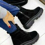 Ботинки, ботинки кожаные, Угг, сапоги, сапожки, кроссовки