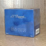 S.T. Dupont Pour Homme 30 мл Туалетная вода для мужчин Оригинал