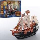 Набор пиратов M 0512 U/R