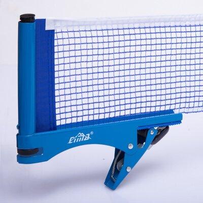 Сетка для настольного тенниса с клипсовым креплением Cima T119 металл, NY