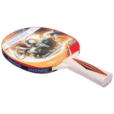 Ракетка для настольного тенниса Donic Level 300 Top Team 0473